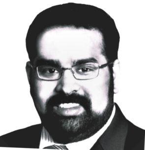 Dr Akshay Pottathil, President – Intelligence Research Institute (IRI)