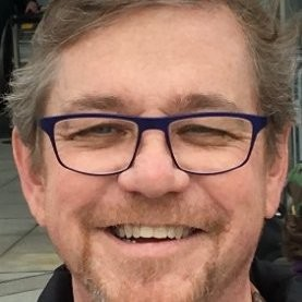 John Darling, Enterprise Architect, Lululemon