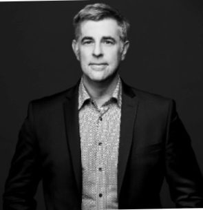 Michael Goedeker, CEO, Hakdefnet