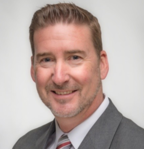 Scott Patch, Associate Director Global Security, Illumina