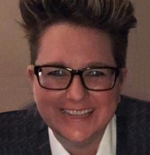 Tanya Walters, Senior Security Engineer, Secureworks