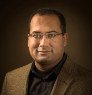 Zeeshan Kazmi, Interim CIO, Zygotek Inc