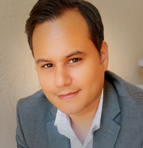 Nick Padron, CISO, Fairfield Residential